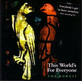 This world's for everyone (1992)