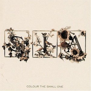 Colour the small one (2004)